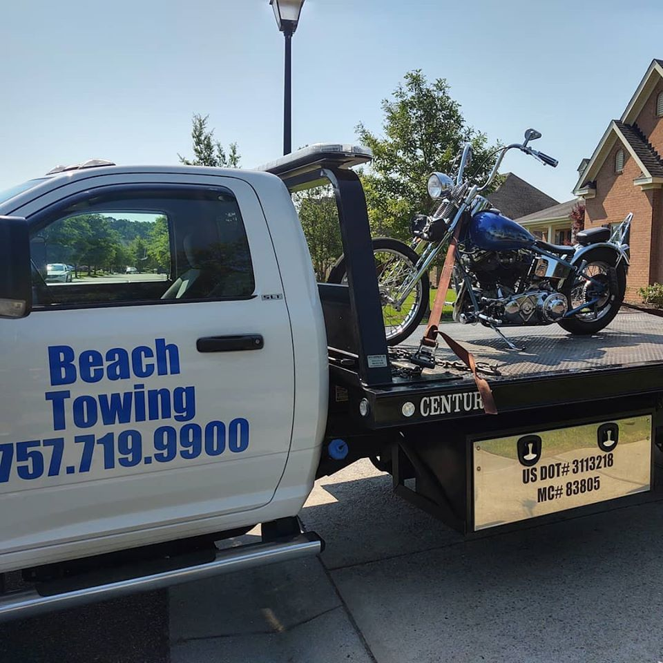 Beach Towing (9)
