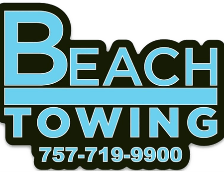 Beach Towing